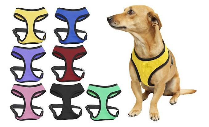 Dog Vest Leash Dog Vest Harness And Leash