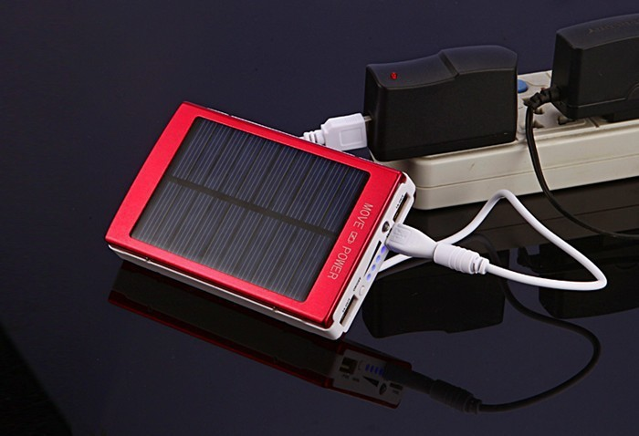 Зарядное устройство на базе солнечных батарей своими руками