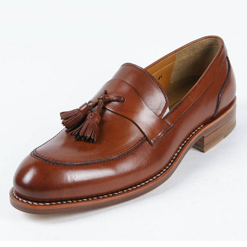 Goodyear handmade men oxford shoes quality cowhide mens shoes leather mens fashion business leather shoes custom<br><br>Aliexpress