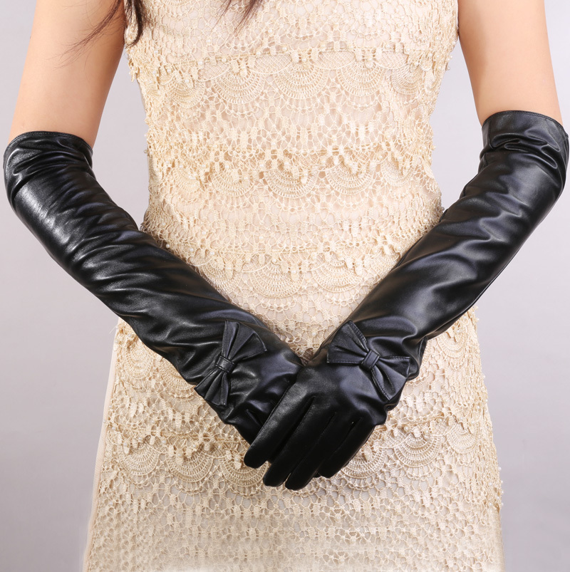 Womens Dress Gloves Promotion-Shop for Promotional Womens Dress ...