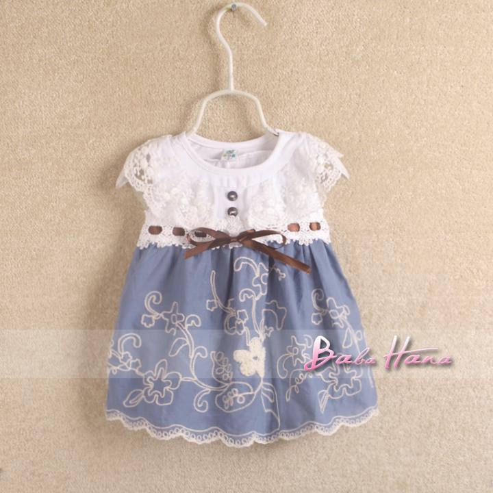 Free Shipping 2015 summer child baby girls clothing