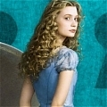 Alice Cosplay (2010 film) from Alice in Wonderland