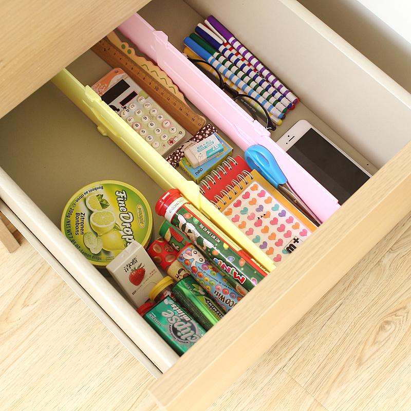 2016 new multi family home drawer storage box desktop for Family home storage
