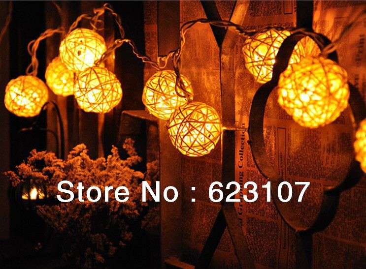 ZAKKA Cane Led Light,Warm home decoration, festive wedding party decoration lights series, creative gift,. - Little Time Stark Fashion store