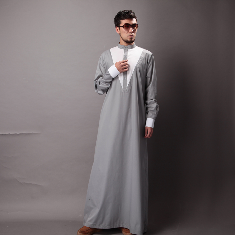 Modest Dress for Men