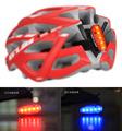 GUB M 26 MTB Bike Bicycle Leg Arm Led Light Outdoor helmet Cycling Running light lamp