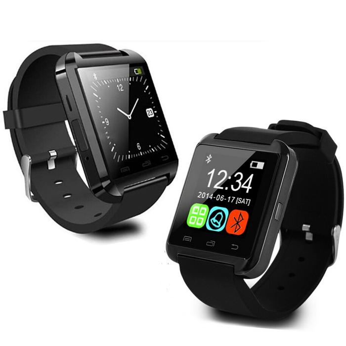 Bluetooth Smart Watch WristWatch U8 U Watch for Samsung S5 ...