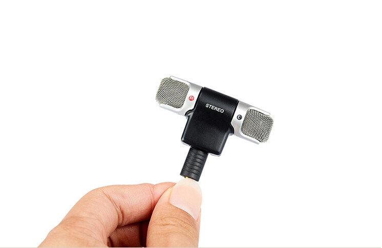 KingMa External Wireless Microphone Professional for DJI Osmo 3-Axis Gimbal Handheld 4K Camera Phantom Accessories for DJI Phone