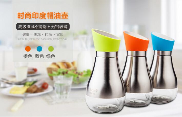 Sus 304 e vetro 330 ml pompa a spruzzo nebbia sottile oliva  Pompa spray bottiglia spruzzatore pentola di soia o aceto bottiglia di olio di cottura  Strumento(China (Mainland))