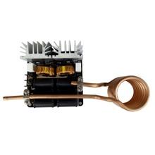 1000 Вт поделок звс низкого напряжения индукционного нагрева совета модуль тесла катушки новый