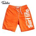 TADDLEE Brand Male Beach Shorts Active Bermuda Quick drying Man Swimwear Swimsuit XXXL Size Boxer Trunks