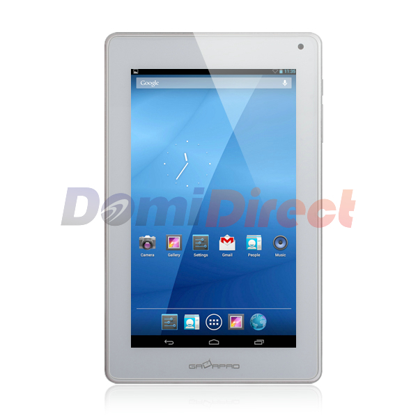 """7"""" Galapad 7 Android4.1 Tablet PC IPS Touch Panel Nvidia Tegra 3 Quad Core 1GB RAM16GB ROM Phablet GPS Tablet Multi language(China (Mainland))"""