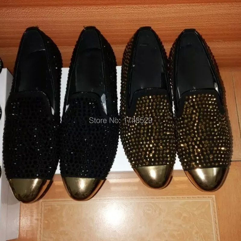 christian louboutin imitations - Popular Black Gold Flats-Buy Cheap Black Gold Flats lots from ...