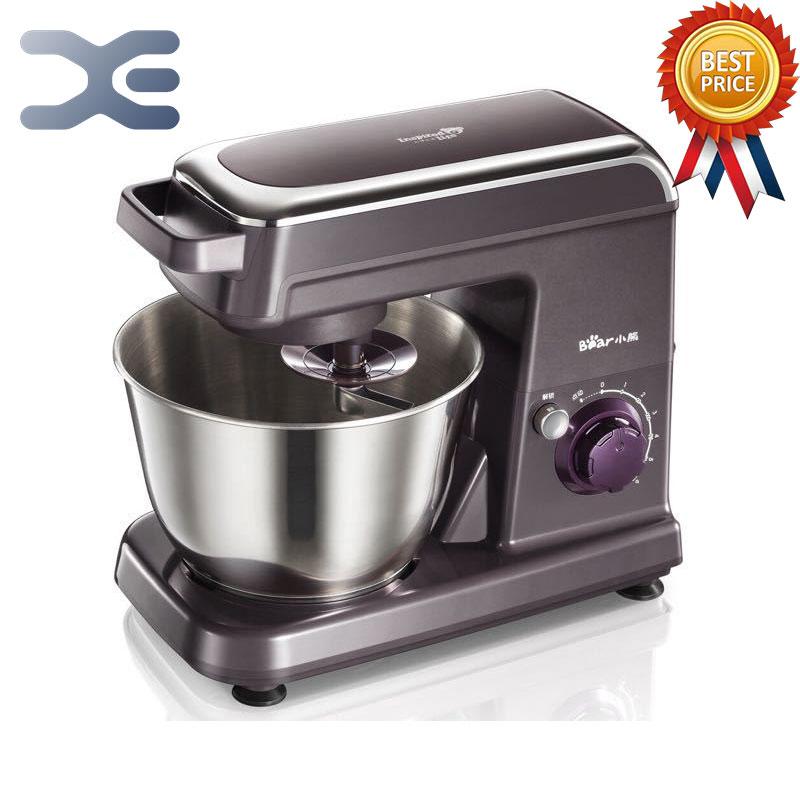 Dough Maker Blender 220v Food Mixer Cooking 300w For Kitchen Noodle Machine