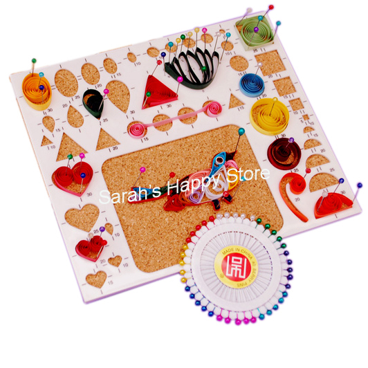 Quilling Paper Size Paper Quilling Tool Large Size