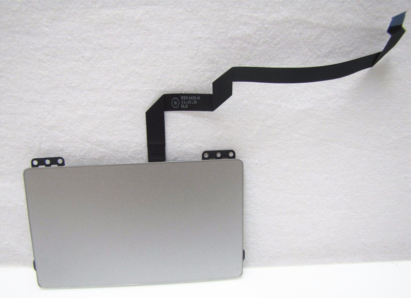99% New A1370 Trackpad for Macbook Air 11.6 Trackpad 2011 2012 593-1430-A with Trackpad Cable