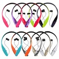 In Shock HBS 900 Wireless Bluetooth Neckband Style Headset Sport Stereo Headphone in Ear Earbuds Earphone