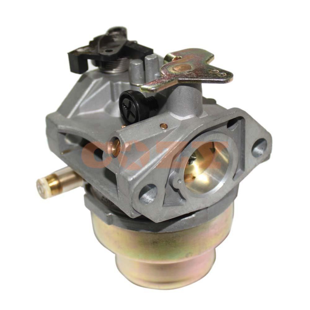 adjustable carburetor for honda gcv160 carb hrb216 hrr216. Black Bedroom Furniture Sets. Home Design Ideas