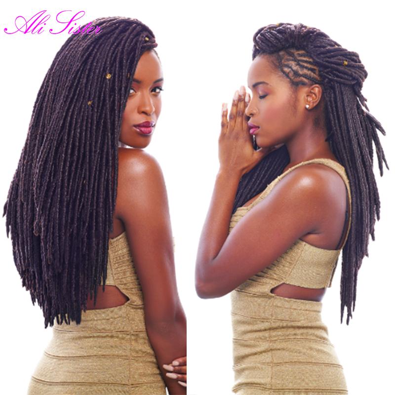 havana mambo twist hair extension faux locs crochet braids synthetic hair extensions faux locs crochet hair afro kinky bulk hair(China (Mainland))
