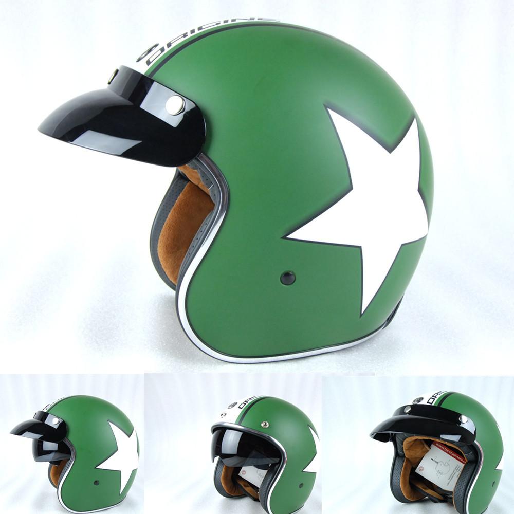 2016 new torc t57 vintage motorcycle helmet casque casco moto capacete vintage scooter retro jet. Black Bedroom Furniture Sets. Home Design Ideas