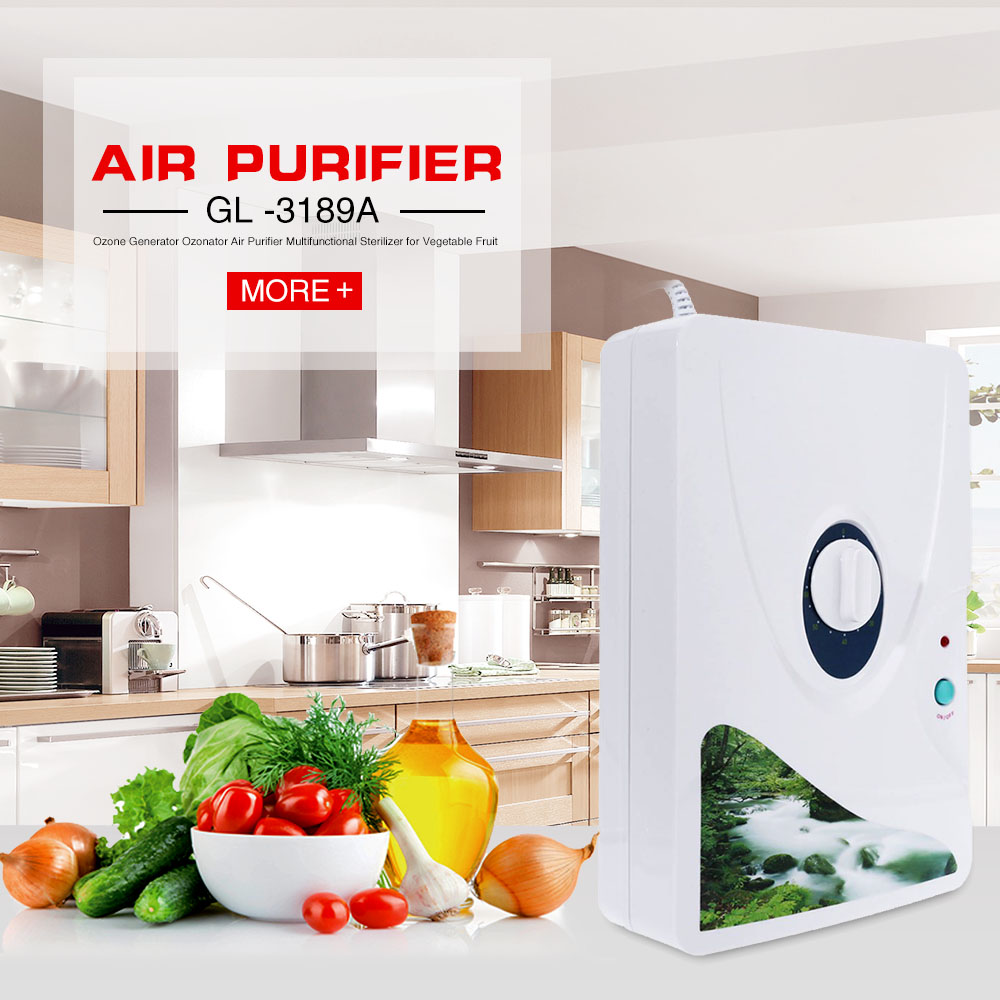 Buy 2016 New Arrival Air Purifier