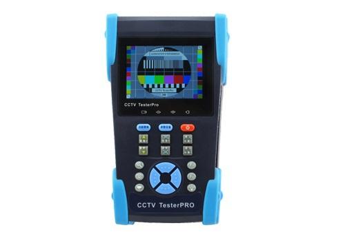 HVT-6201 3.5 inch full-view TFT-LCD CCTV IP Camera Tester pro(China (Mainland))