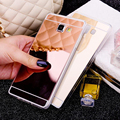Phone Case For Samsung Galaxy A3100 A3 2016 Plating Electroplating TPU Soft Transparent Mobile Phone Cases For Samsung A310F