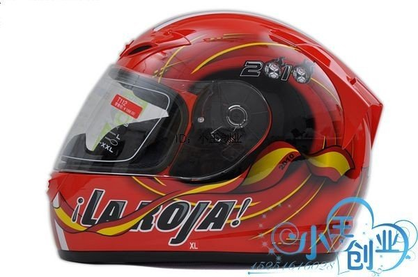 Freeshipping BCM001# BEON B-500 Classic Full Face Helmet Winter Helmet Racing Helmet International Version Motorcycle HelmetsN16