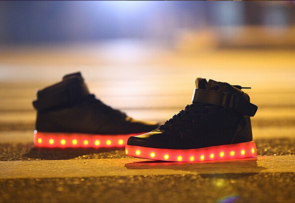 Light Up Shoes Best Light Up Shoes Best Hoverboard Brands LED Shoes