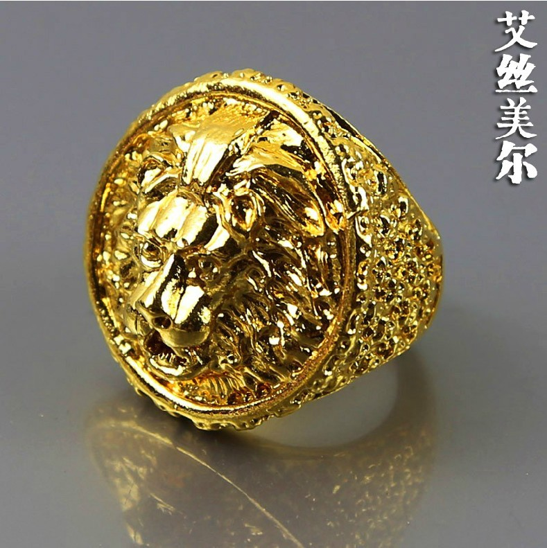 Cheap Biker Rings Wholesale