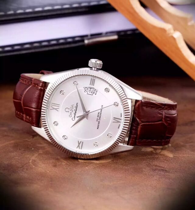 Здесь можно купить  2015 Classic men watches Fashion Three Eyes Steel Belt Business Quartz wristWatch Black  Часы