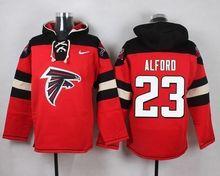 Men Atlanta Falcons,Matt Ryan,Julio Jones,Deion Sanders ,Devonta Freeman custom name Sweater hoodies Hoody Sweatershirt Pullove(China (Mainland))