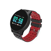 KSUN KSR901 smart watch Bluetooth Android/telefony z systemem iOS 4G wodoodporny GPS ekran dotykowy Sport zdrowie(China)