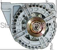 Бензиновый генератор Lion 2005 /1999 Volvo V70 2.3l 2.4l 2005/2003 & Volvo V70, XC70 2,5 * OEM * 0/124/515/017, 8111001/0, 8111001/7 13802