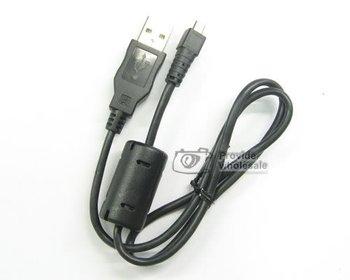 UC-E6 usb cable FOR NIKON CoolPix P100 P50 P5000 P5100 P60 P6000 P7000 P80 P90