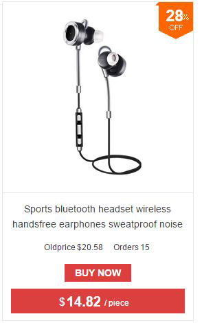 Bluetooth headset wireless handsfree businesss headphones with mic ports music earphones noise cancelling rechargeable headset