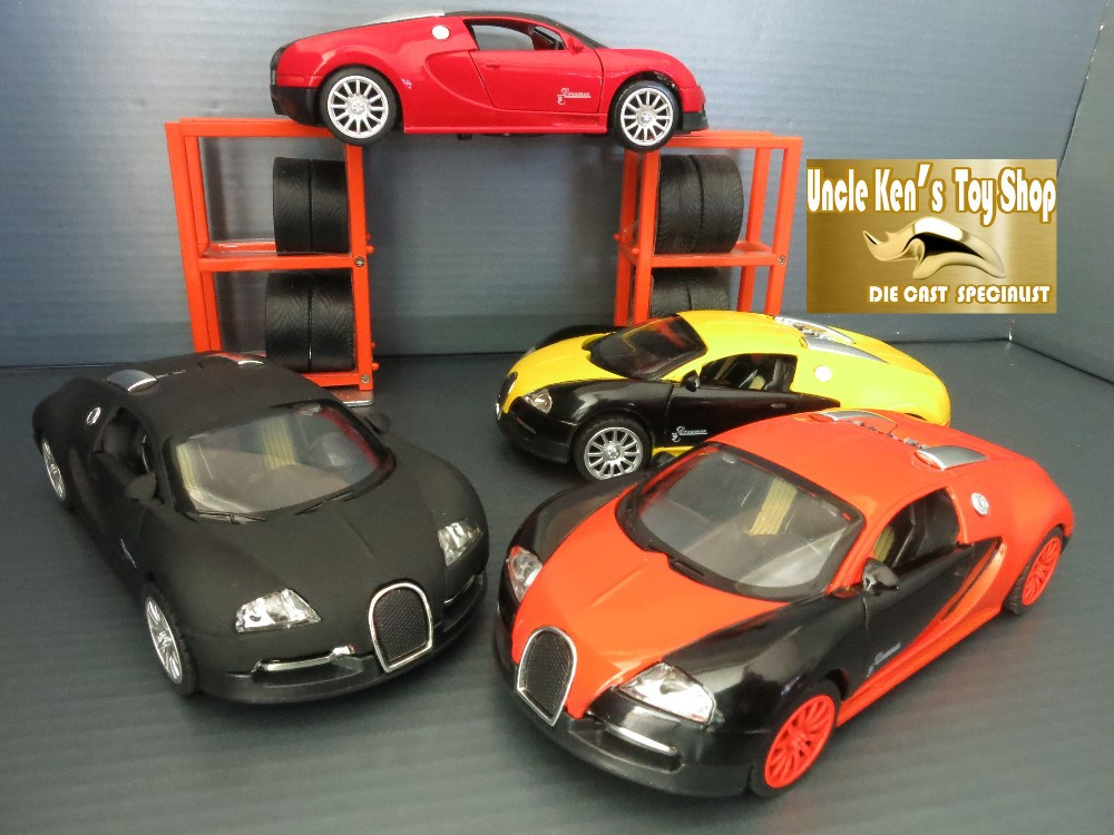 Your online hobby store for car scale models motorcycles