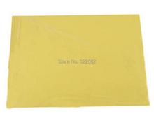 100pcs/lot Yellow Heat Transfer Paper Etch PCB Circuit Printed Board(China (Mainland))