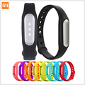 IN Stock Original Xiaomi Mi Band Strap 1A Waterproof Bluetooth Fitness Bracelet Smart Wristband Tracker International