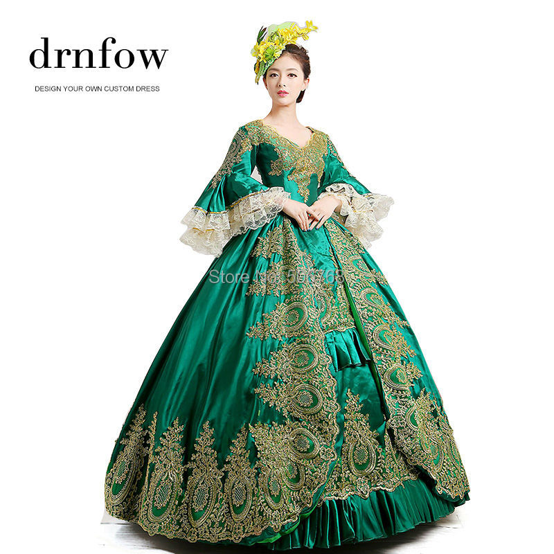 Elegant green quinceanera dresses rojo masquerade ball for Wedding party dresses for women