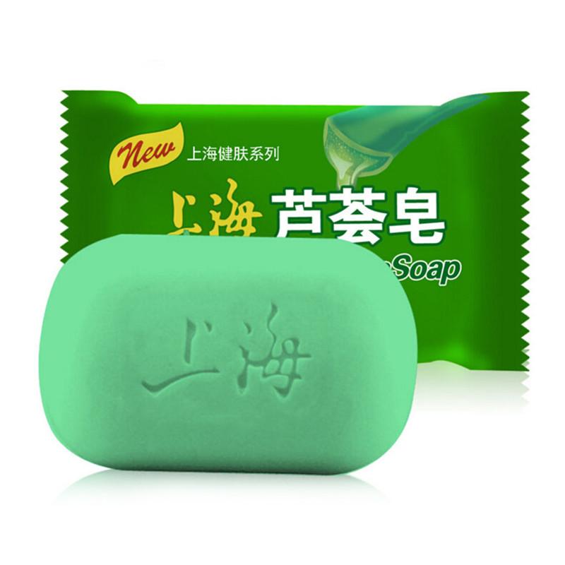 Мыло из Китая