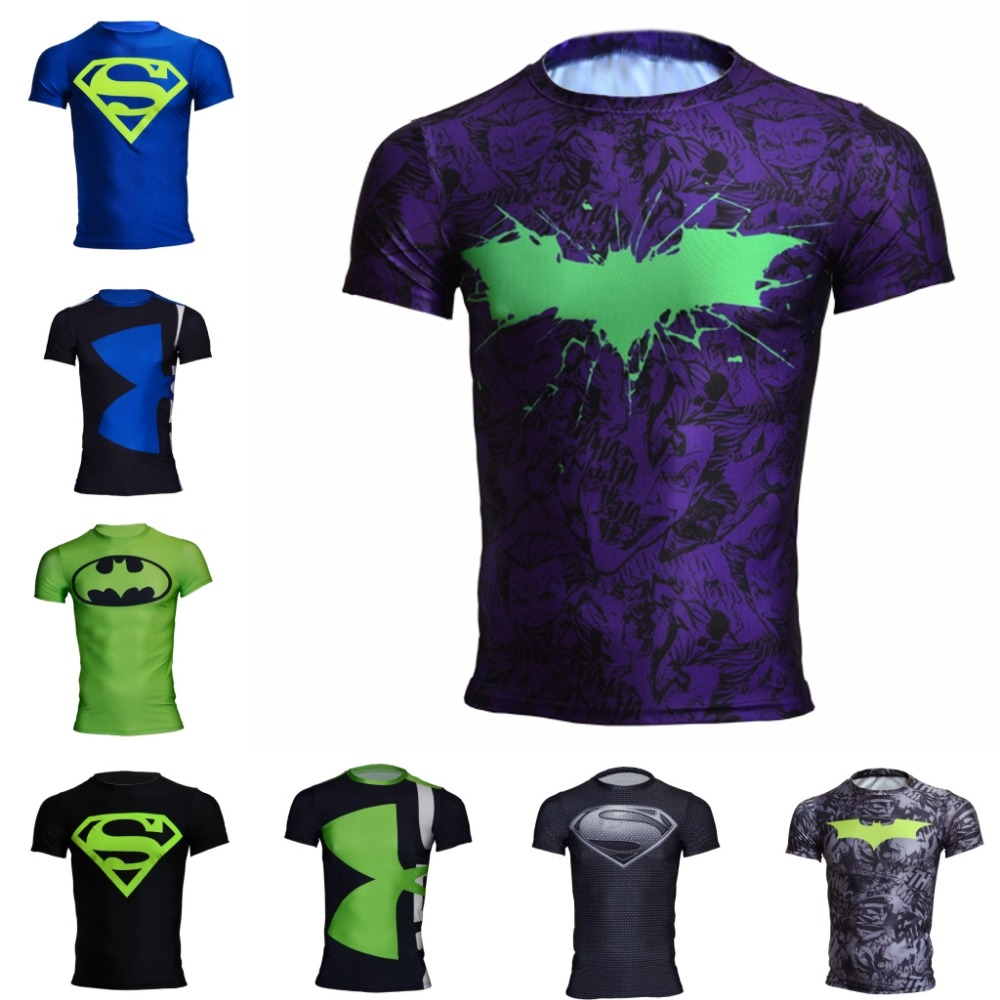 Outdoor Sport Clothing Brand New Arrival 2016 Unisex Running T-Shirts Tops Quick Dry Fit Men Sport T Shirt(China (Mainland))