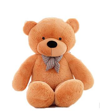 Manufacturers On Sale! Plush Toys 80cm Teddy Bear Stuffed Toys Gifts For Kids Girlfriends Lovers Gifts Christmas Birthday Gift(China (Mainland))