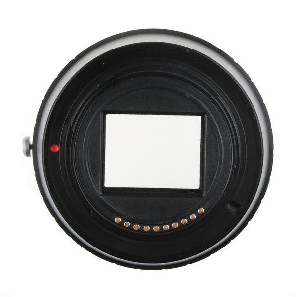 All Electric Focus Ring Af S