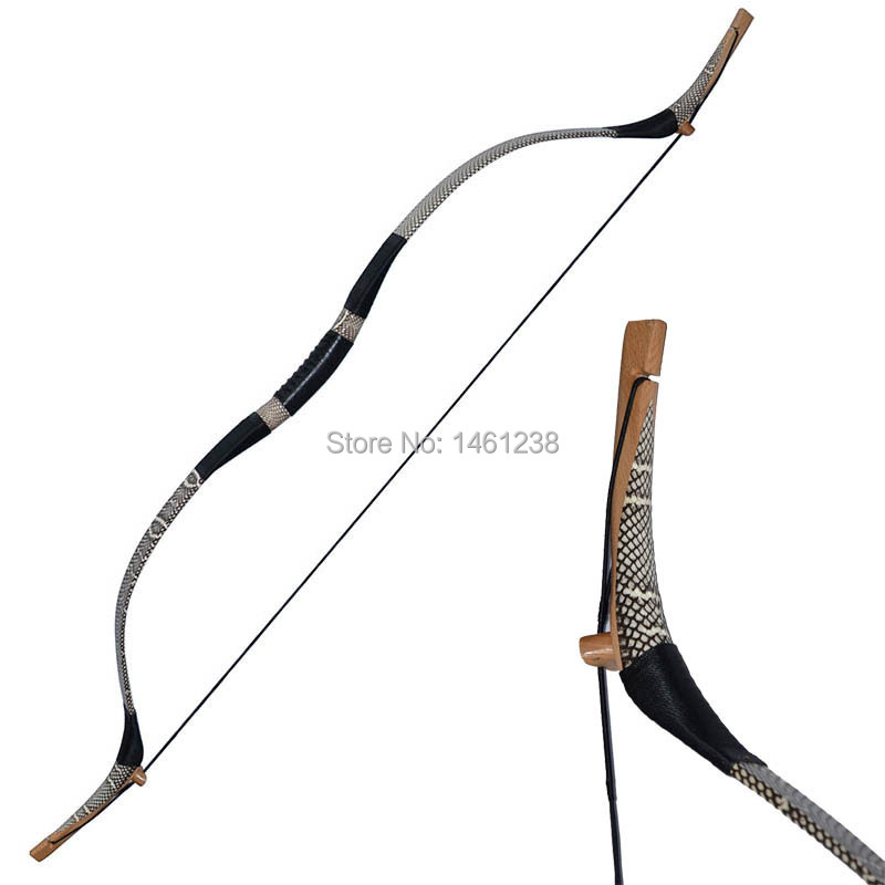 Real Bow And Arrow Real handmade wood mat...