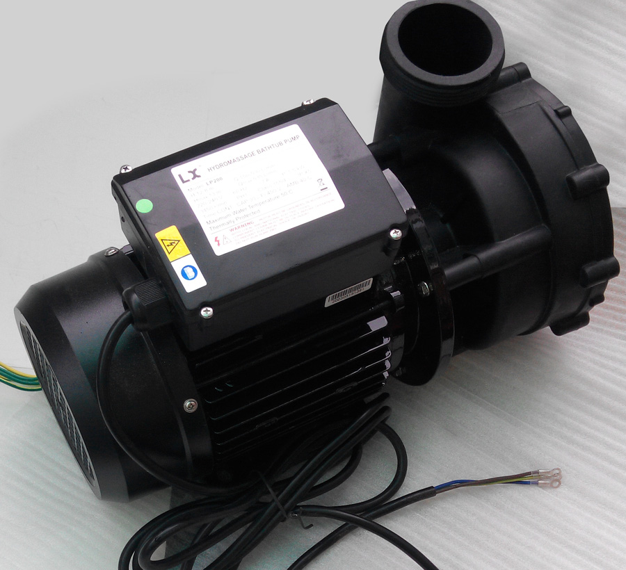 Lp300 Spa Jet Pump Replacement For Chinese Hot Tub