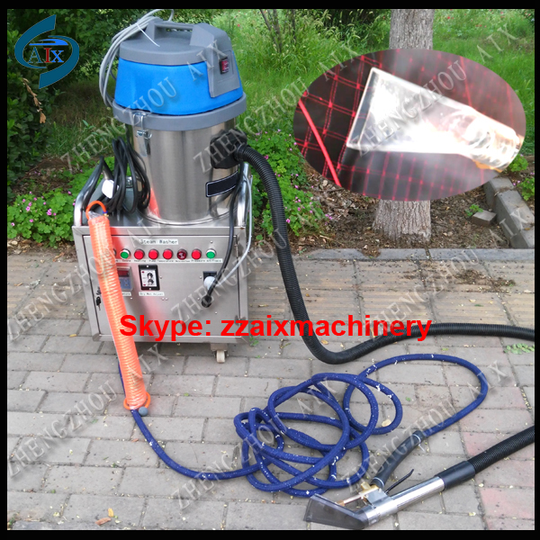 Suitable housekeeping clean steam vacumm car cleaner - Zhengzhou Aix Machinery Equipment Co., Ltd. store