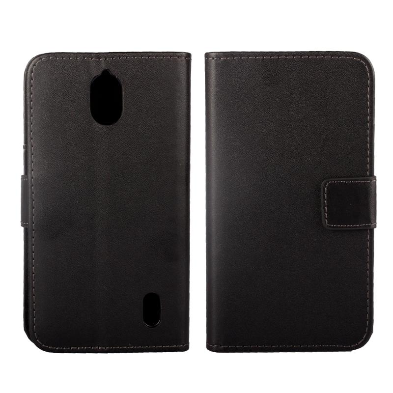 30 pcs/lot Card Slot Flip 100 Grain PU Leather Stand Wallet Case Cover Huawei Ascend Y625 - yulkun lu's store