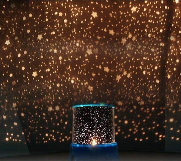Star light projector starry sky projector lamps romantic night light starlight lamp rotating lights