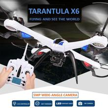 Jjrc H16 Rc Drones With Camera Hd Wide-angle 5mp Camera Tarantula X6 Professional Drones Rc Quadcopter Flying Camera Helicopter(China (Mainland))